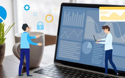 O Segredo para Construir uma Aplicação com Agilidade, Controle e Segurança