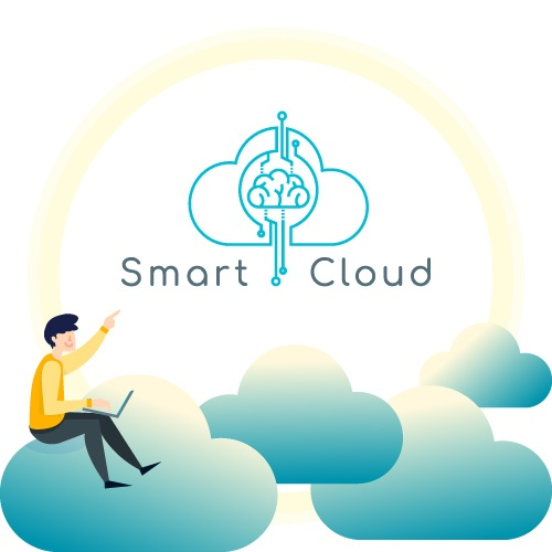 Smart Cloud Banner Image