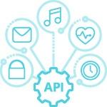 Smart Cloud Gerenciamento de API Imagem