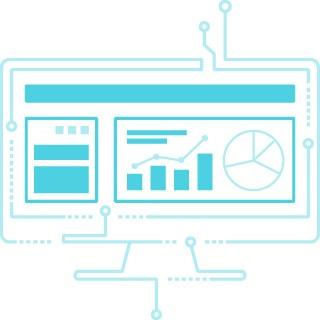 Smart Cloud Gestão de Servidores Imagem